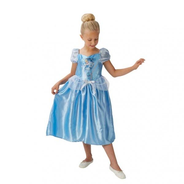 Cinderella Kostüm 2 S Beden