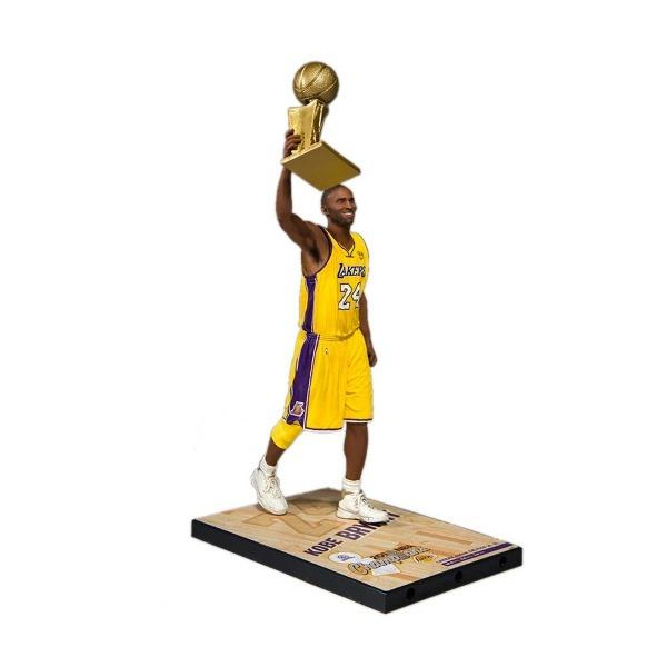 NBA Figür Kobe Bryant