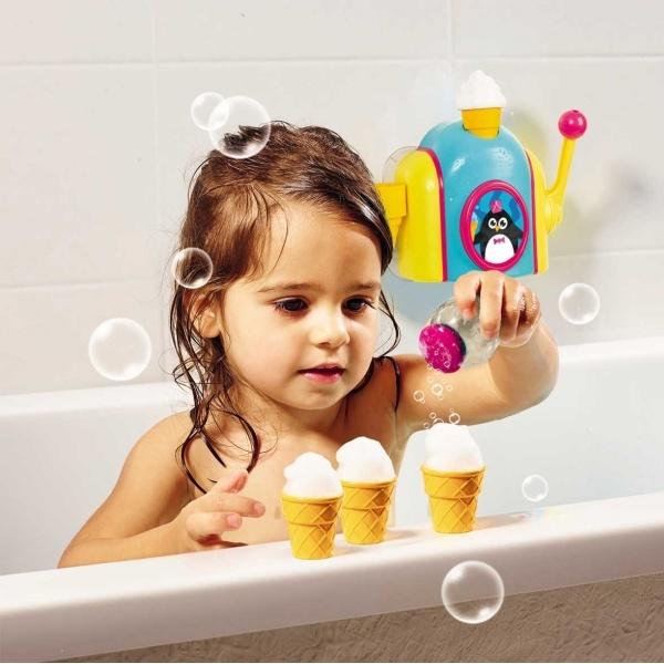 Toomies Dondurma Makinası Banyo Oyuncağı TPR72378