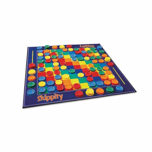 Skippity Oyunu