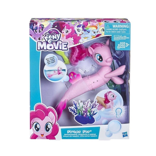 My Little Pony Yüzen Pinkie Pie C0677