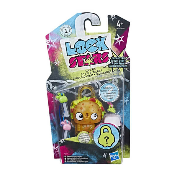 Lock Stars Figür E3103