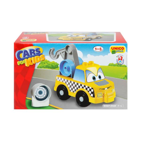 Yapım Seti: Arabalar 8567