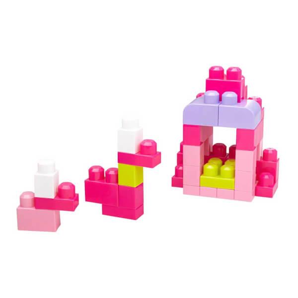 Mega Bloks 60'lı Blok Torbaları
