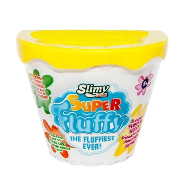 Slimy Super Fluffy Jöle 100 gr.
