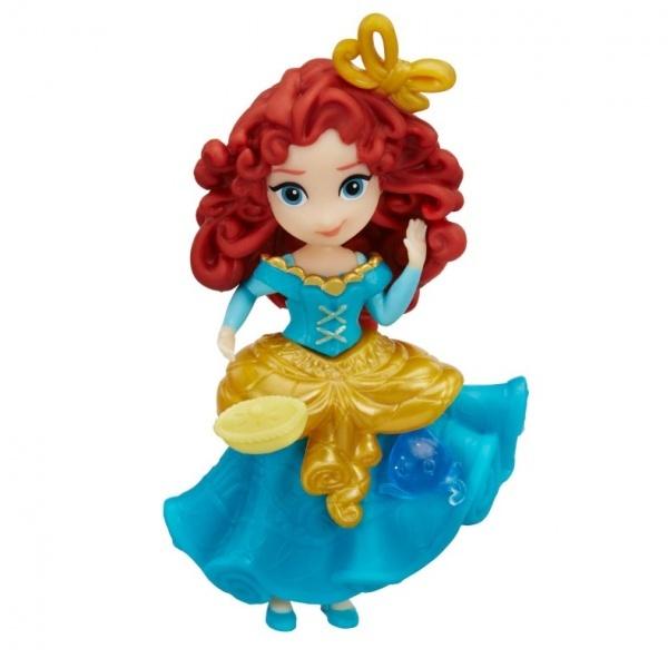 Disney Princess Little Kingdom Prensesler