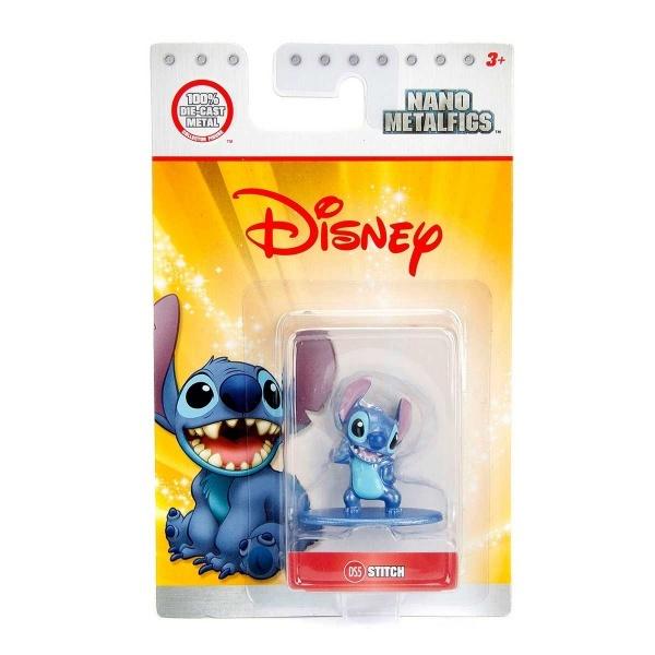 Disney Nano Metal Figür