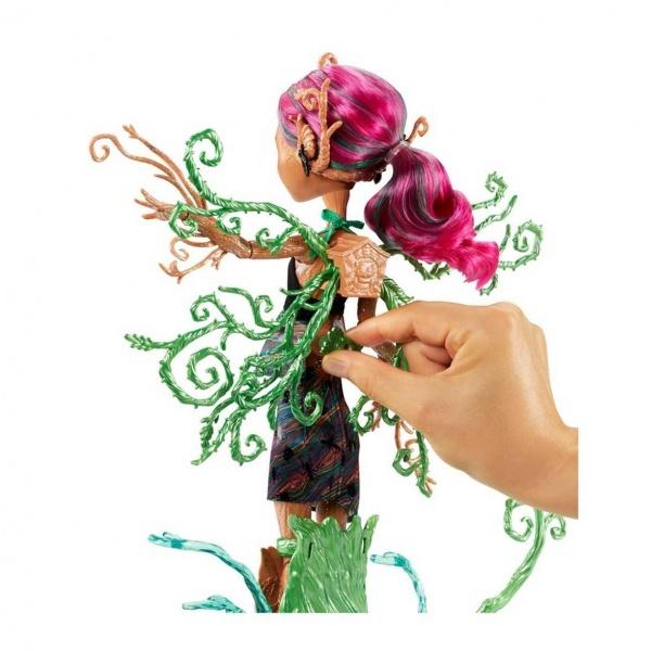 Monster High Acayip Bahçe Treesa Thornwillow FCV59