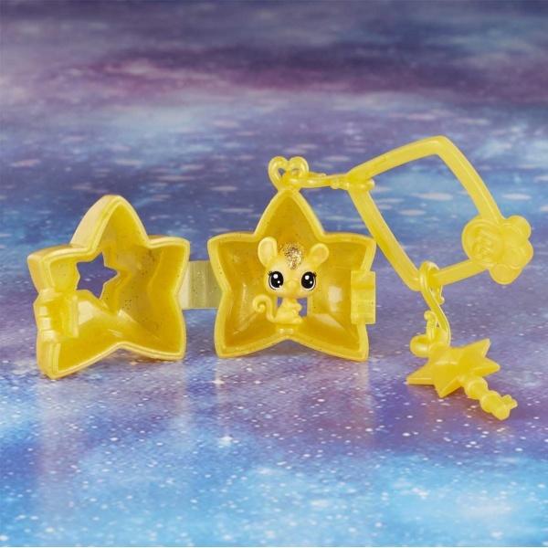 Littlest Pet Shop Kozmik Miniş Koleksiyonu Özel Set E2130