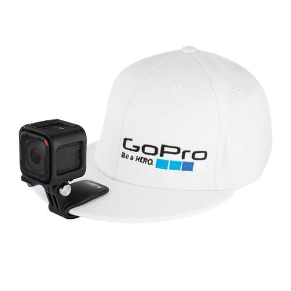 GoPro Bağlantı Parçası Kafa Bandı ve Pratik Kilit
