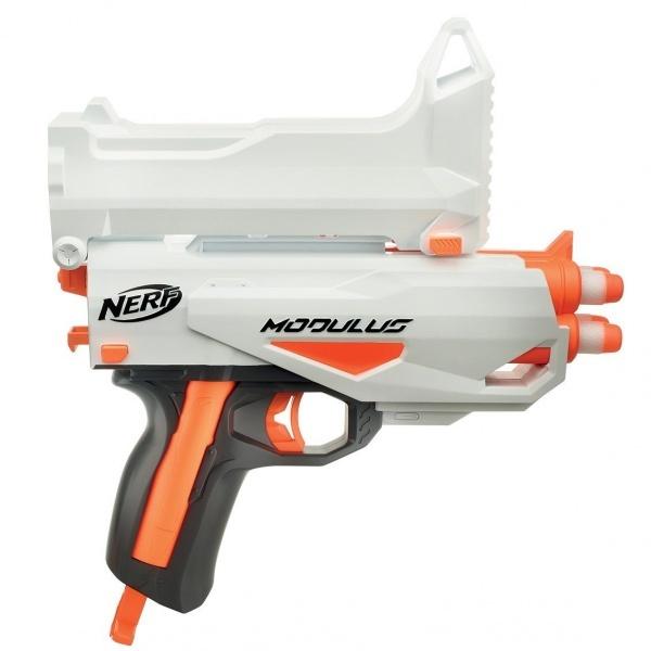 Nerf N-Strike Modulus Barrelstrike - Stockshot