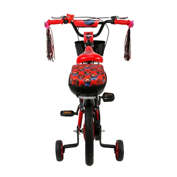 Miraculous Ladybug Bisiklet 16 Jant