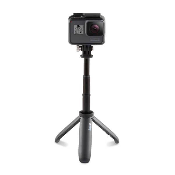 GoPro Shorty (Mini Uzatma Kolu ve Tripod)
