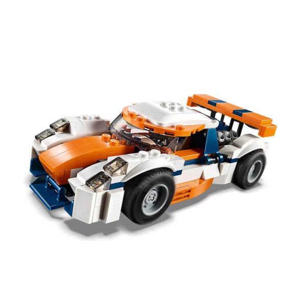 Lego Creator Gün Batımı Yarış Arabası 31089 Toyzz Shop