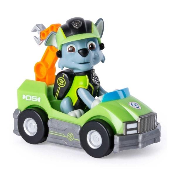 Paw Patrol Özel Görev Araçları