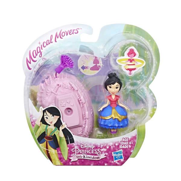 Disney Prenses Balerin Prensesler