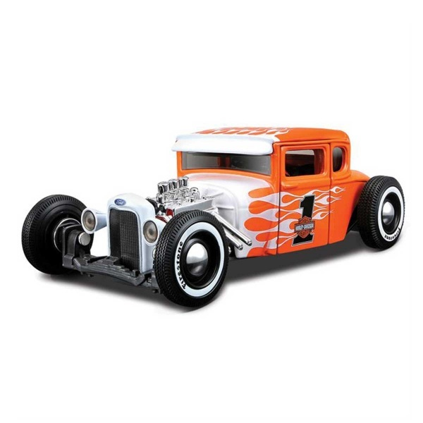 1:24 Maisto Ford 1929 Model Araba