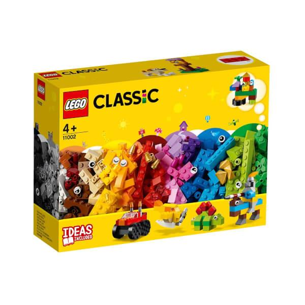 LEGO Classic Temel Yapım Parçası Seti 11002