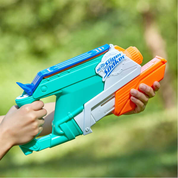 Nerf Super Soaker Splashmouth E0021