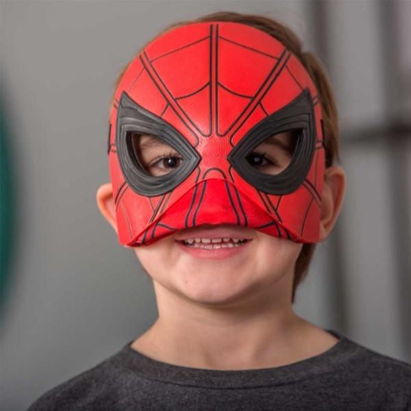 Spiderman Eve Dönüş Maske
