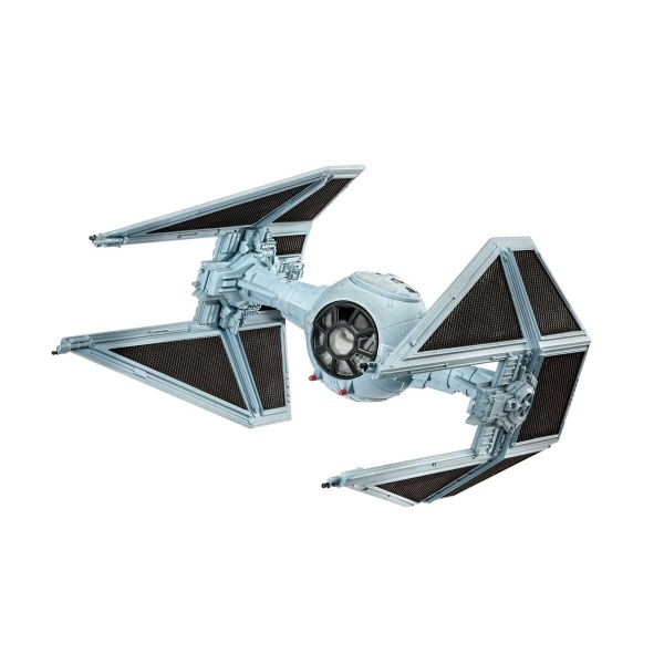 Revell 1:90 Star Wars Tie Interceptor Model Set