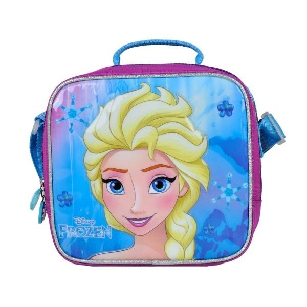 Frozen Elsa Beslenme Çantası 95228