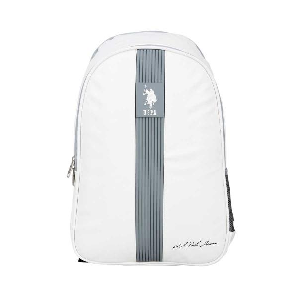 U.S. POLO Okul Çantası Beyaz 8109