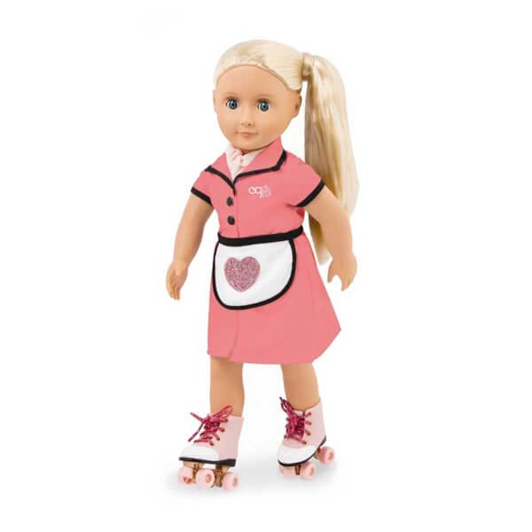 Our Generation Rachel Bebek 46 cm.