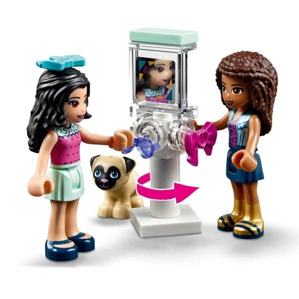 LEGO Friends Andrea'nın Aksesuar Mağazası 41344