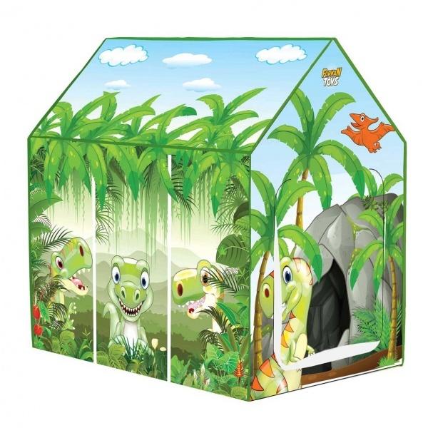Dino Oyun Evi Çadırı