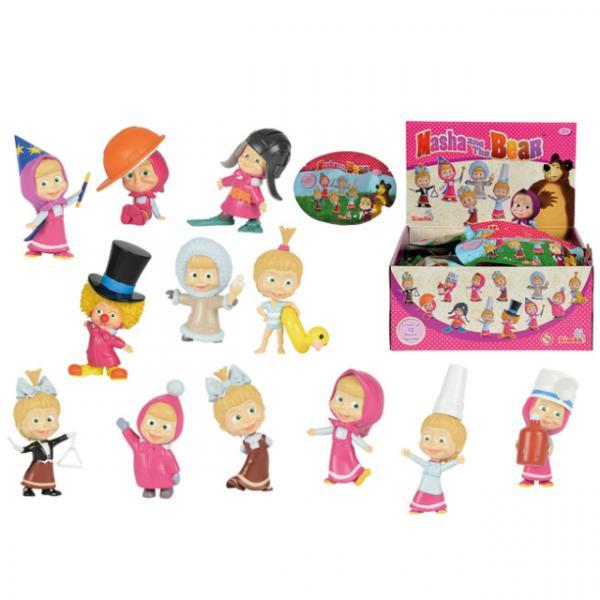 Maşa Mini Figür Sürpriz Paket Toyzz Shop