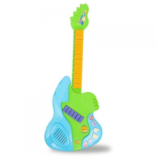 Rainbow Gitar