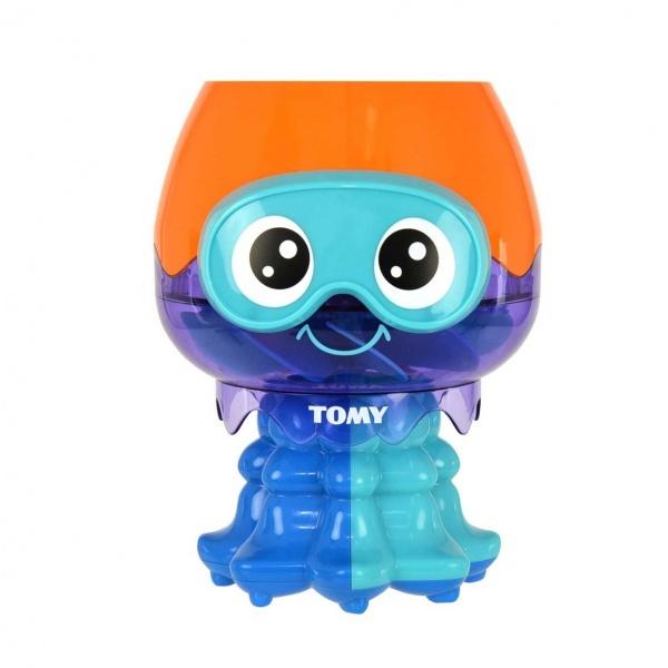 Toomies Dönen Denizanası Banyo Oyuncağı