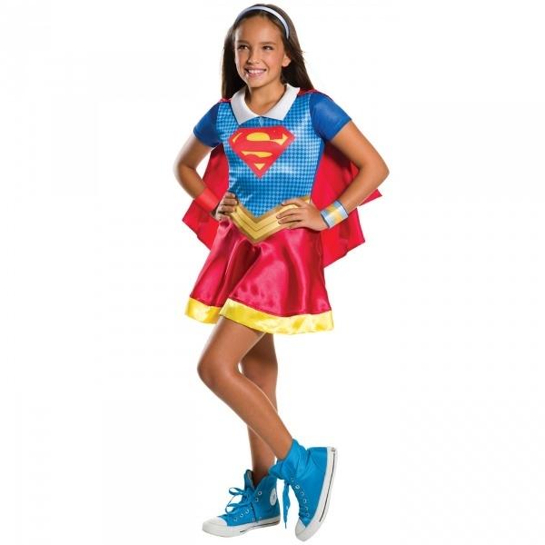 Supergirl Kostüm L Beden