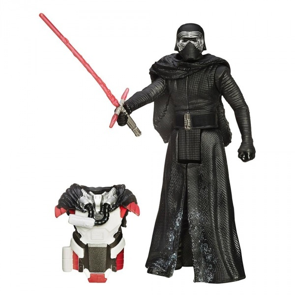 Star Wars Zırhlı Figür