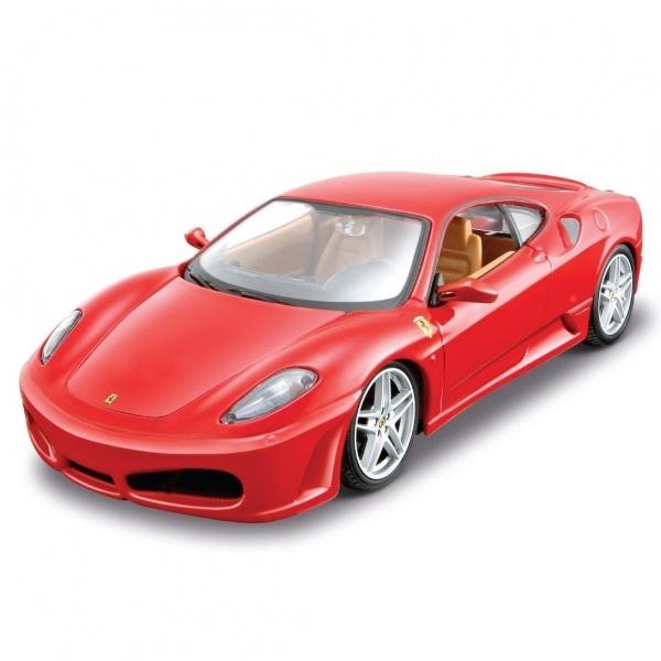 1:24 Ferrari F430 Araba