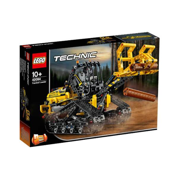 LEGO Technic Paletli Yükleyici 42094