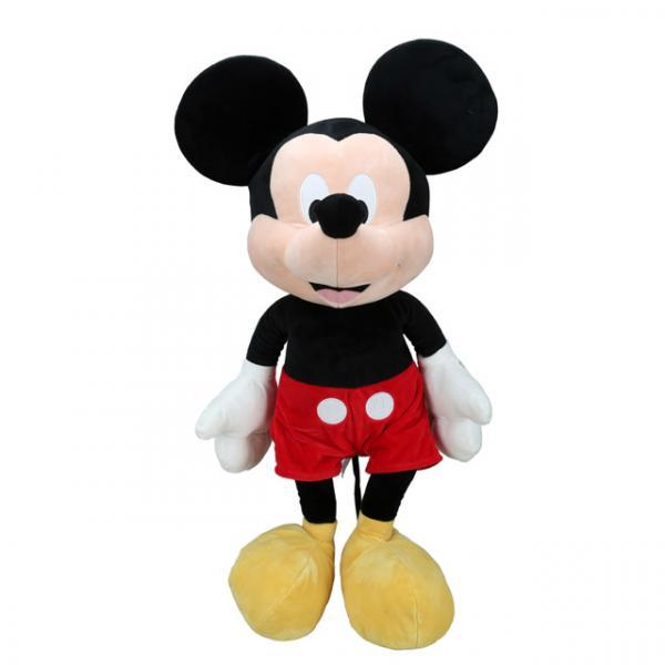 Mickey Core Peluş 76 cm.