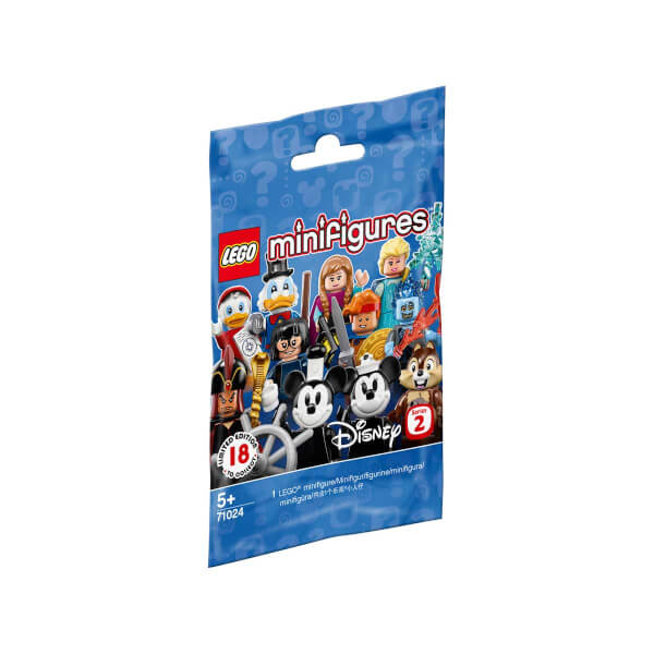 LEGO Minifigures Disney Serisi 2 71024