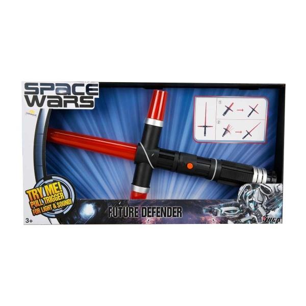 Kılıç Uzay Şövalyesi Sesli ve Işıklı 91 cm.