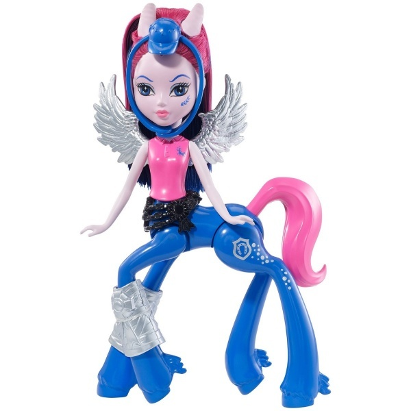 Monster High Centaurs Acayipleri