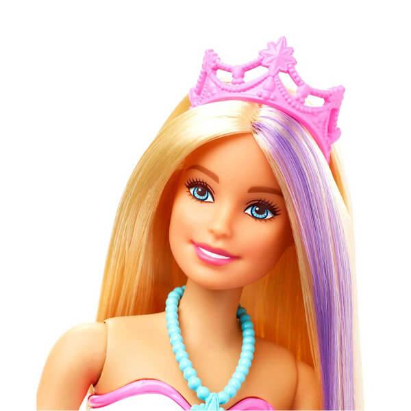 Barbie Sihirli Renkler Denizkızı Gcg67 Toyzz Shop