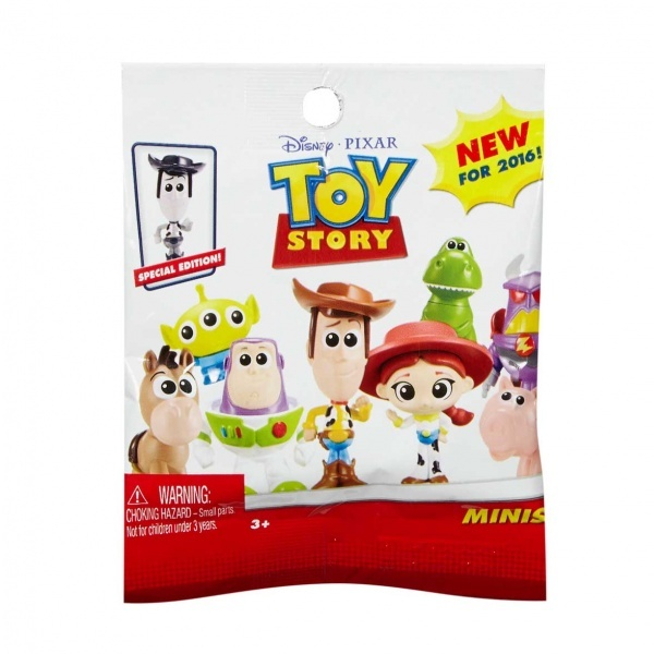 Toy Story Mini Sürpriz Paket