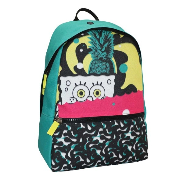 SpongeBob Pop Art Sırt Çantası 41698