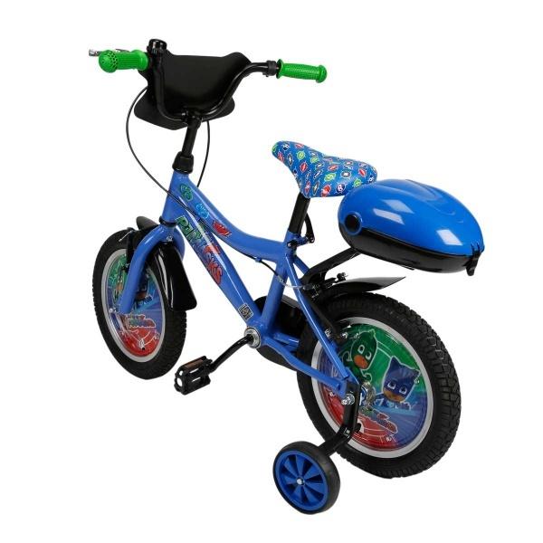 PijaMaskeliler Bisiklet 12 Jant