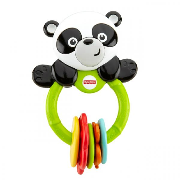 Fisher Price Panda Çıngırak
