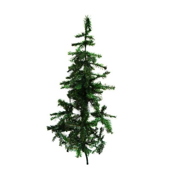 Yılbaşı Süsü Çam Ağacı 120 cm.