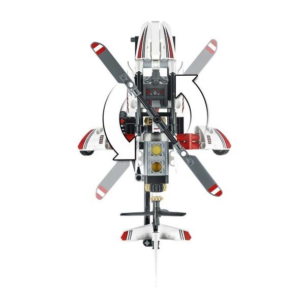 LEGO Technic Ultra Hafif Helikopter 42057