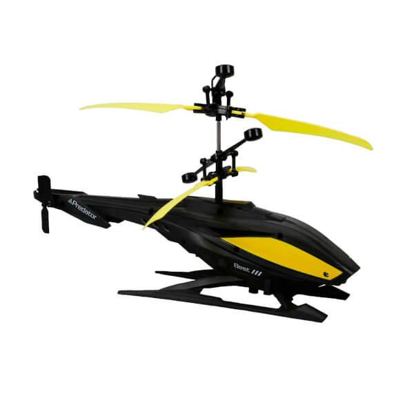 Uzaktan Kumandalı Fire Falcon Helikopter 2 Kanal 19,5 cm.