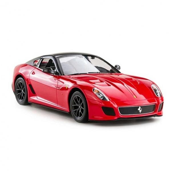 1:14 Ferrari 599 GTO Uzaktan Kumandalı Işıklı Araba